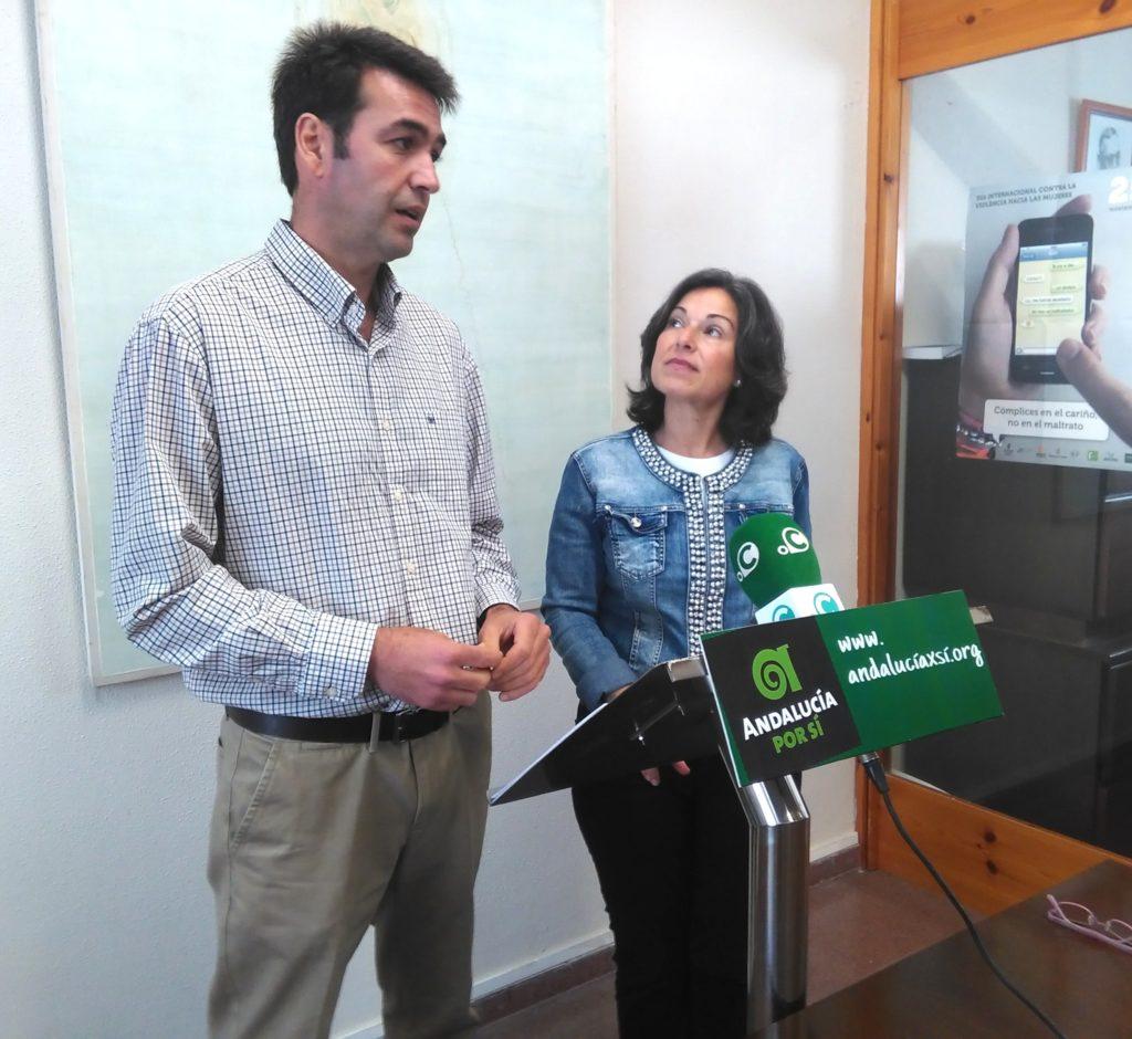 AxSí defiende el patrimonio cultural para contribuir al Turismo sostenible de Andalucía