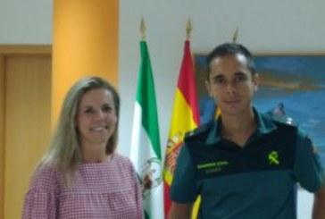 La Alcaldesa de isla solicita la presencia de la Unidad de la Guardia Civil, durante los Carnavales