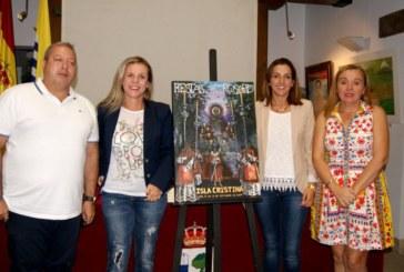 Presentado el Cartel y la Programación en Honor a la Virgen del Rosario, Patrona de Isla Cristina