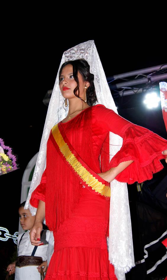 Proclamadas las Reinas de las Fiestas en Honor a San Francisco de Asís de Isla Cristina