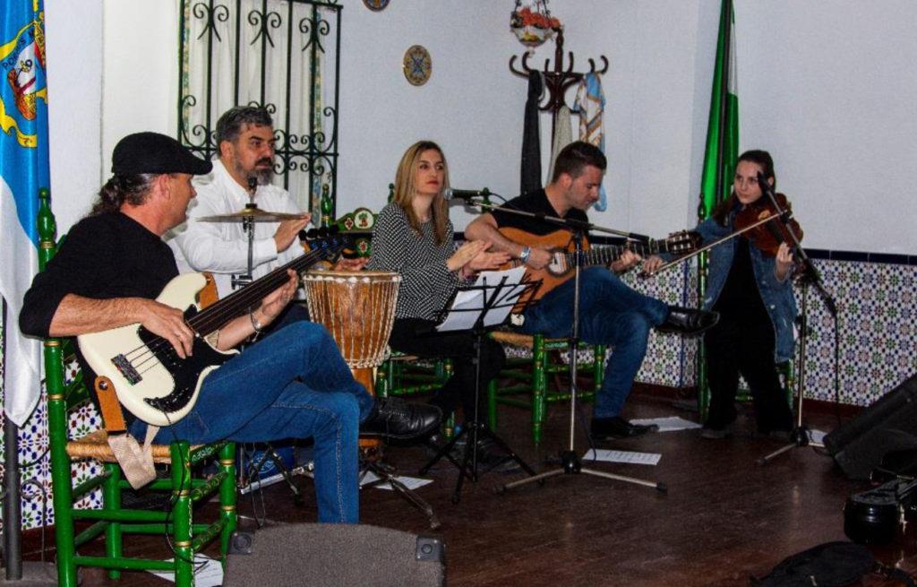 El Musical Flamenco 'Típicos' desembarca en su estreno nacional en Punta Umbría