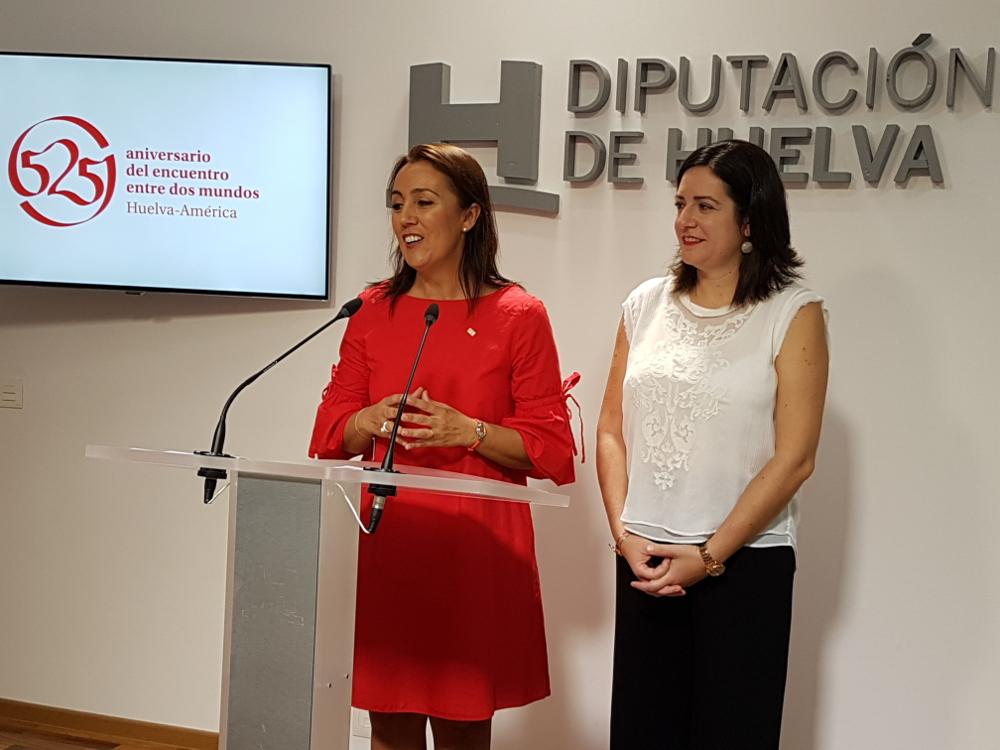 La Diputación de Huelva conmemorará el Día Internacional de las Personas de Edad,