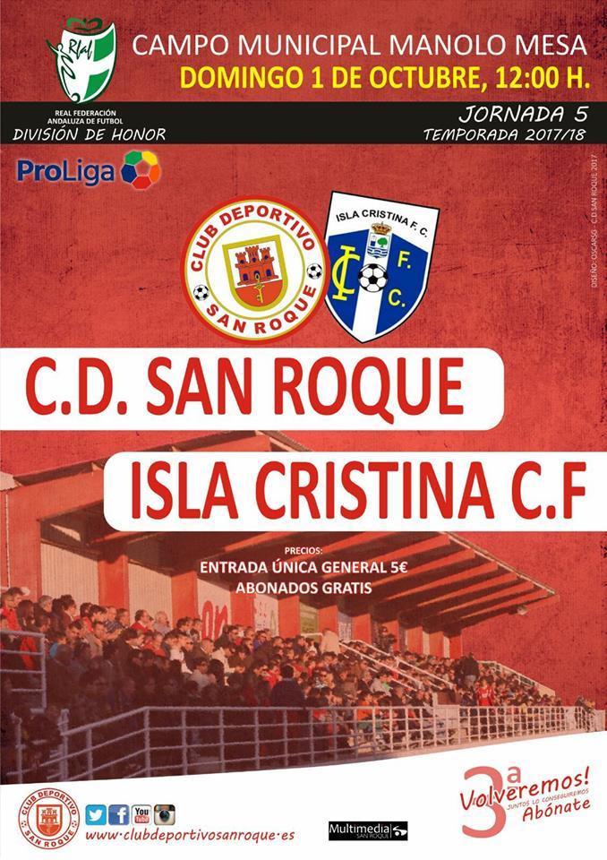 Viaje a tierras gaditanas del Isla Cristina FC