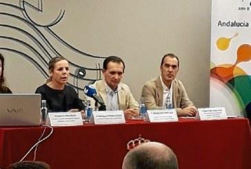 Empresarios de Isla Cristina conocen los incentivos de IDEA