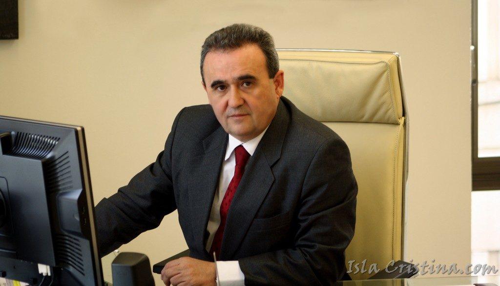 Fallece Rafael López-Tarruella, director general de Caja Rural del Sur