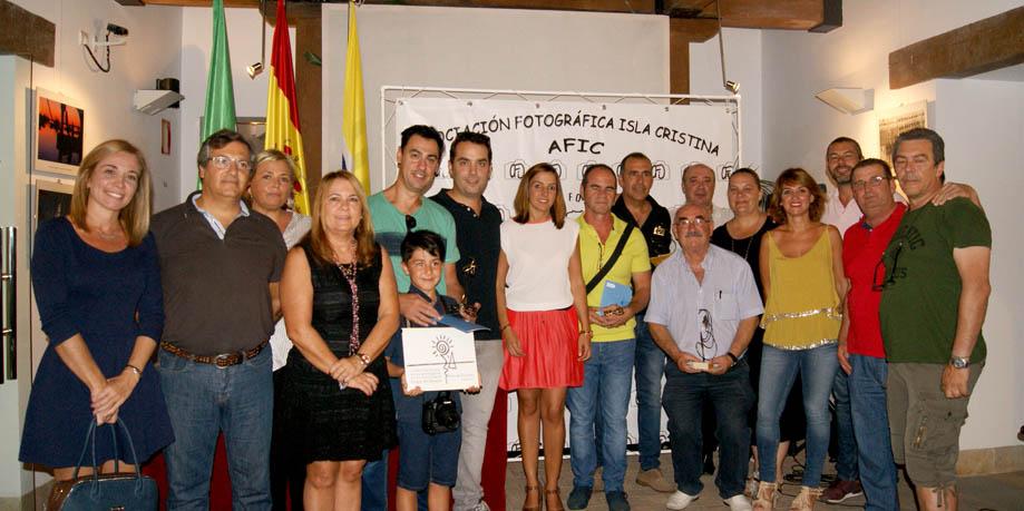 La Asociación de Fotógrafos Isleños entrega sus premios