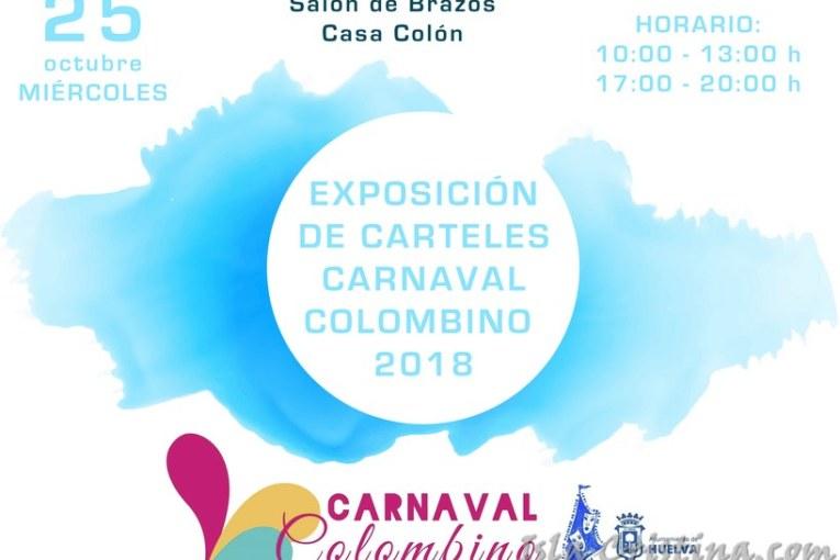 Este miércoles conoceremos el cartel anunciador del Carnaval Colombino 2018