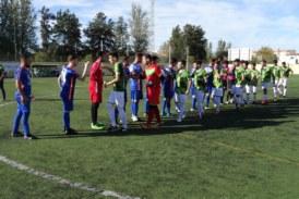 Mala jornada futbolera para el Punta del Caimán Sénior y el juvenil de Liga Nacional