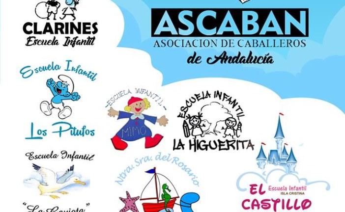 Jornada Didáctica para las escuelas infantiles de Isla Cristina