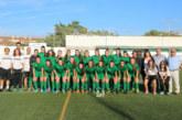 La jugadora isleña Irati Real, convocada por la Selección Andaluza femenina Sub-16