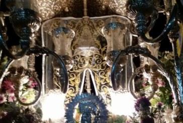 Isla Cristina hace su camino chico de Almonte al Rocío