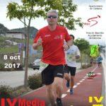 Cinco onubenses en el Andaluz de Media Maratón
