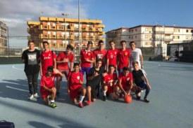 Buen comienzo de temporada para los cadetes del C. D. Isla Cristina F.S.