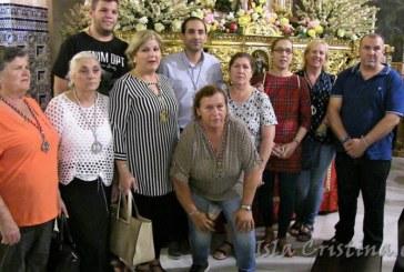 Programación sábado día 7 fiestas del Rosario Isla Cristina
