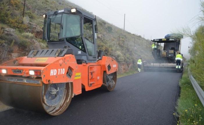 La Junta mejorará las travesías de las carreteras de Isla Cristina