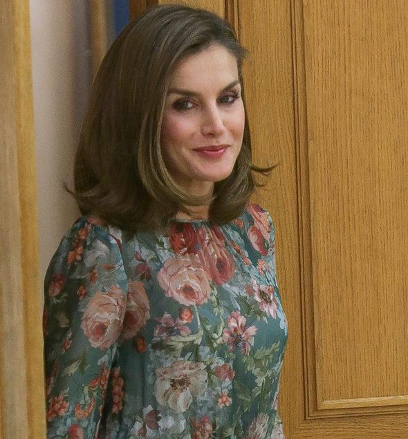 La Reina de España, Doña Leticia Ortiz, presidirá en Huelva, el II Congreso Nacional de Innovación en Atención Temprana