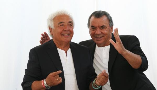 Suspendido el concierto de este domingo de Los del Río en Casa Colón