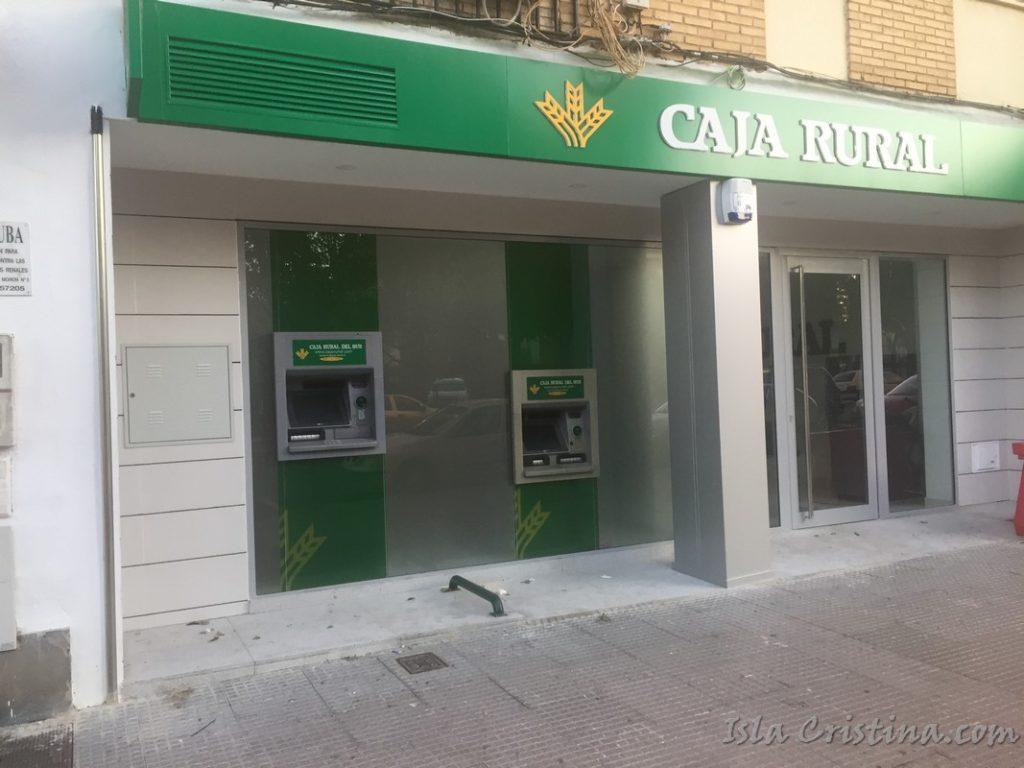 Caja Rural del Sur abre este miércoles su nueva oficina en Huelva capital