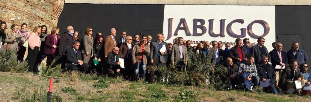 Origen España apoya a las cuatro DOP del Ibérico