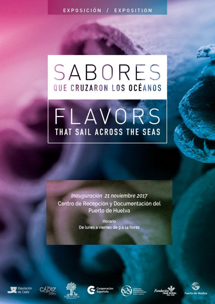 El Otoño Cultural Iberoamericano se suma a la capitalidad gastronómica con la exposición 'Sabores que cruzaron los océanos'
