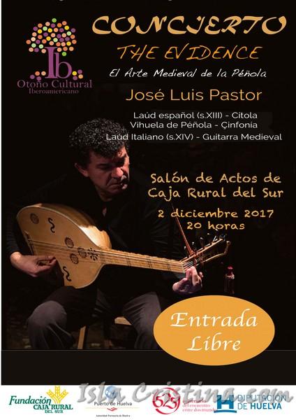 El Otoño Cultural Iberoamericano trae este sábado la música medieval