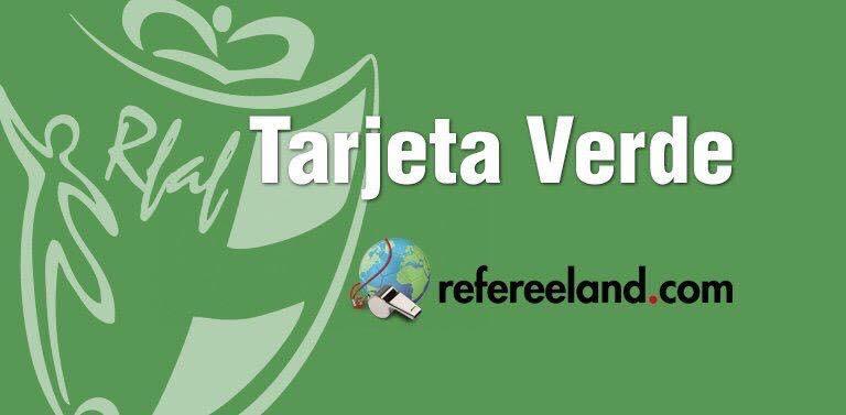 El Aroche Alevín y José Luis Cordobilla premiados con la tarjeta verde de la Federación onubense de fútbol