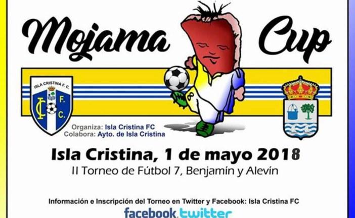 En Marcha la II Mojama Cup a celebrar en Isla Cristina
