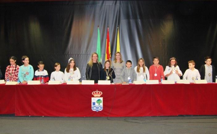 Isla Cristina estrena Consejo Local de Infancia y Adolescencia