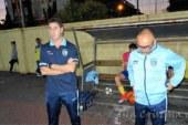 El juvenil del Isla Cristina quiere continuar la buena racha ante Los Rosales