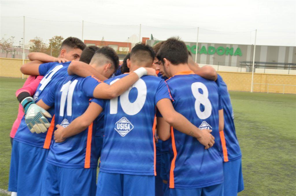 El Real Betis Balompié, Rival del Punta del Caimán juvenil este domingo