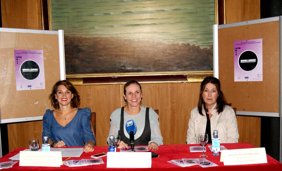Presentada en Isla Cristina la Campaña de sensibilización contra la Violencia de Género
