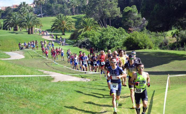 El Duatlón 'Mancomunidad Islantilla Golf Resort' entra en el Circuito Andaluz de Duatlón