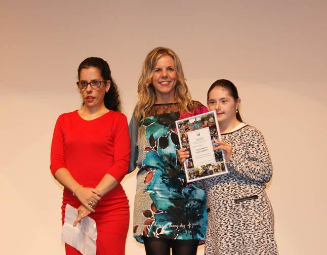 Presentada en Isla Cristina una nueva edición del Calendario de ASIDEM