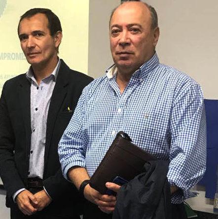 El Ayuntamiento de Isla Cristina presente en un encuentro sobre 'Andalucía Compromiso Digital'