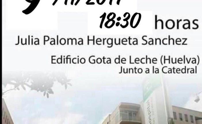 Charla informativa sobre la Sanidad en Huelva