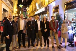 Lenaná amplía la oferta de Novias en Huelva
