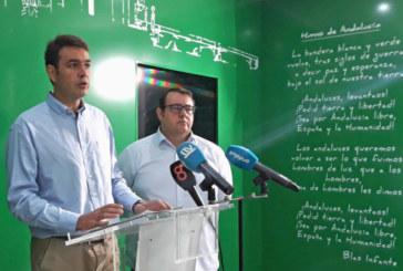 AxSí llama a la movilización en defensa de Andalucía