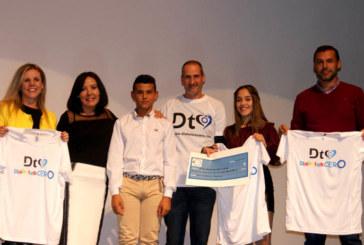 Celebrada la Gala a beneficio de la Asociación de Diabéticos isleños