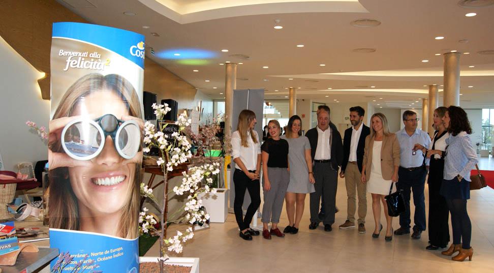 Isla Cristina acoge la primera Feria dedicada a la Boda