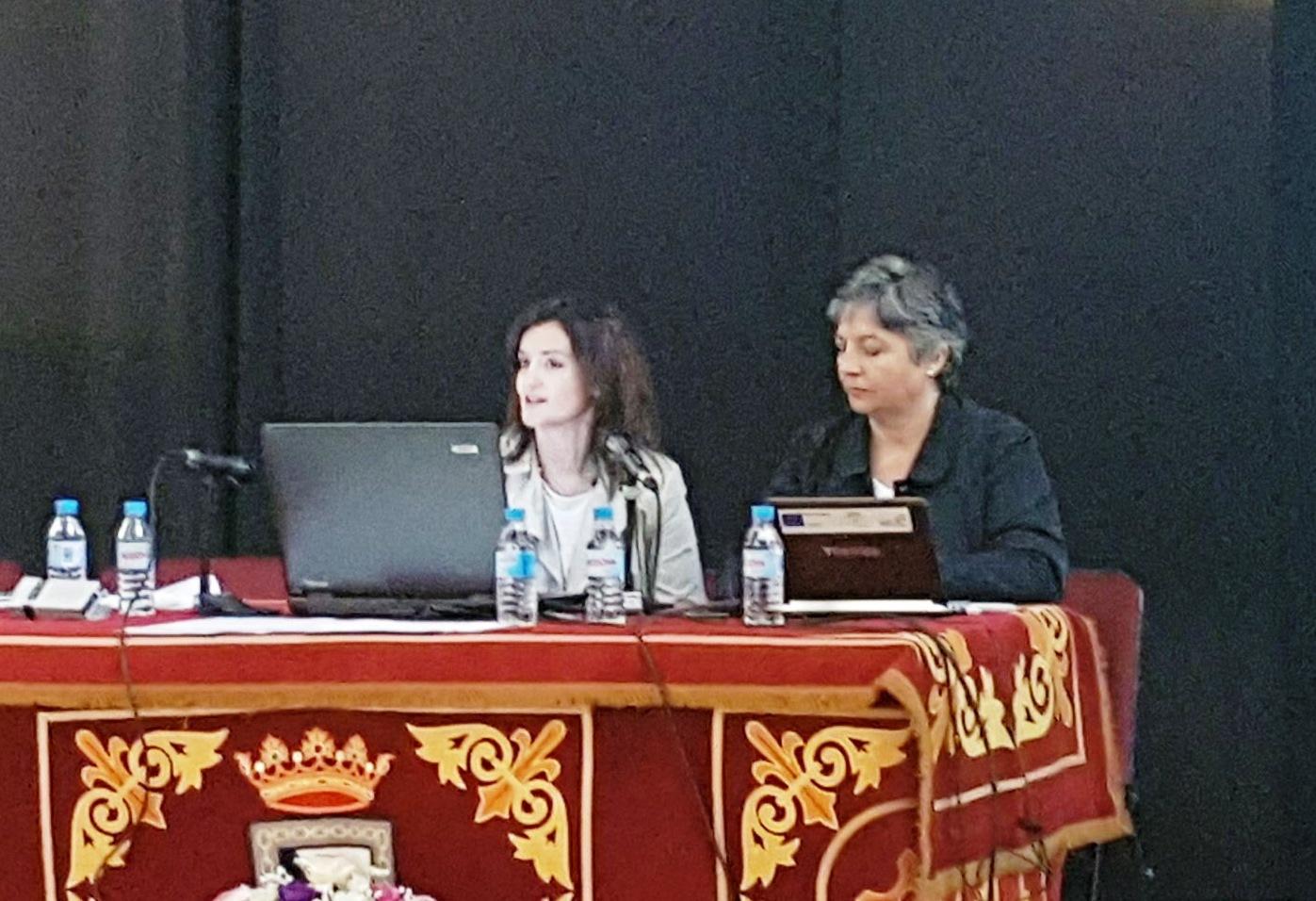 Isla Cristina presente en el encuentro provincial sobre Infancia