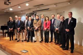 Nace Neofilarmonía, la Orquesta Sinfónica de Huelva
