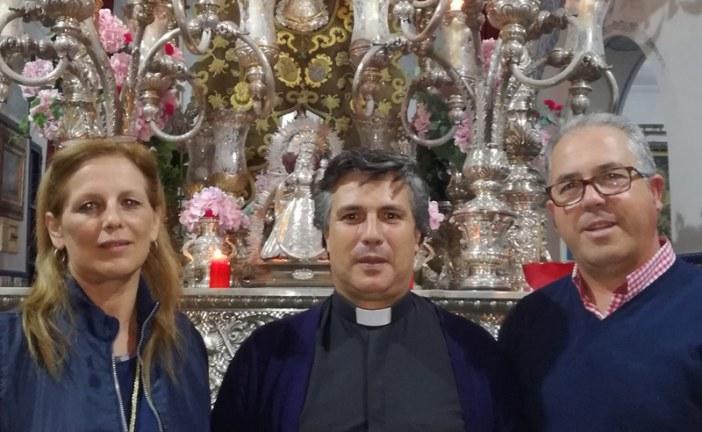 Celebrada la Oración por los Santos y Difuntos en la Hermandad del Rocío de Isla Cristina