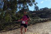 Manuel Romero y Esther Fernández ganan el Trail La Divisa