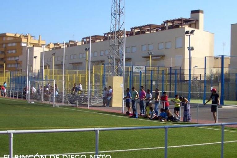 Agenda futbolera para el fin de semana en el Emilio de los Santos de Isla Cristina