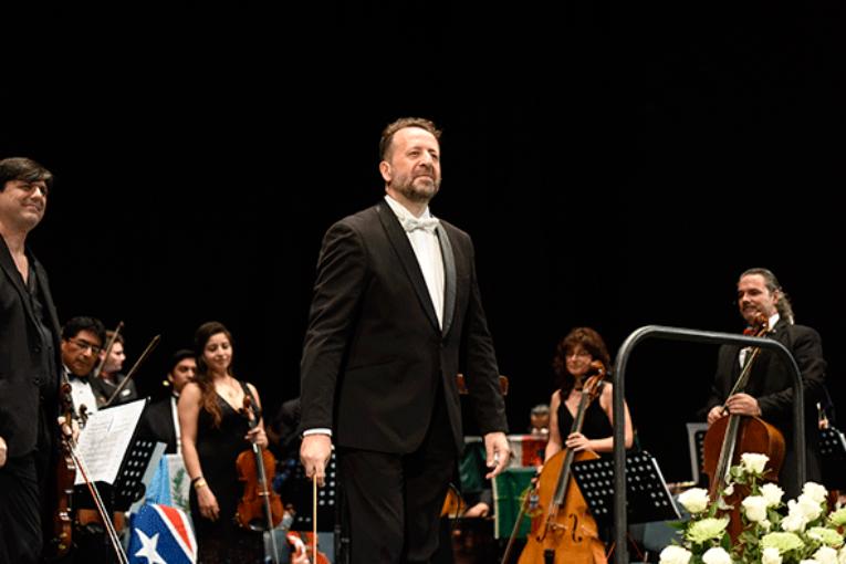 """""""Neofilarmonía"""" Nacimiento de una nueva Orquesta Sinfónica de Huelva para el Mundo"""
