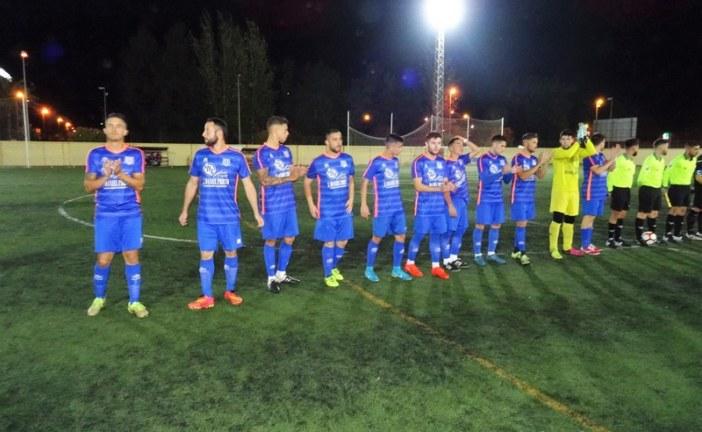 El Emilio de los Santos de Isla Cristina vivió una gran noche de fútbol y goles