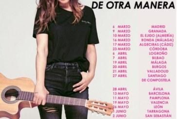 De otra manera tour 2018 pasará por el Teatro Horacio Noguera de Isla Cristina
