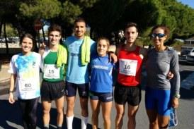 Boufeljat y Caraffo ganan la Carrera ETSI 2017
