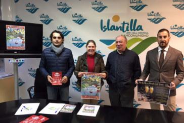 Presentada la programación especial 'Islantilla en Navidad'