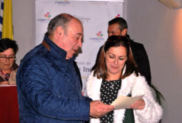 Mancomunidad de Islantilla colabora con el comercio isleño patrocinando el tercer premio del III Concurso de Escaparates Navideños de Isla Cristina